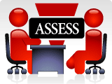 Assess your sales staff