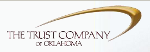 The Trust Company of Oklahoma Logo